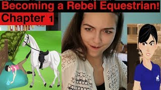 The most REBELIOUS HORSE GAME EVER!! #1