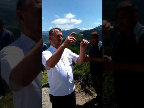 Sinop / Dikmen Büyükdağ köyü bayram şenliği 2