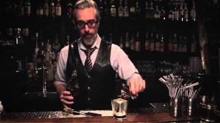 On the Rocks, Ep. 3: Johnnie Walker and the Perfect Ice - Johnnie Walker US