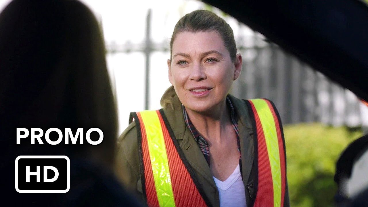 Grey S Anatomy Season 16 Promo Hd Youtube