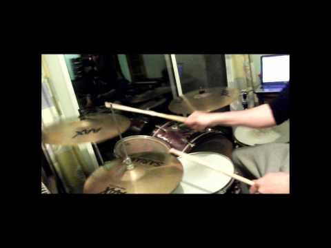 Jack Deacon - Pressure Drum Cover - Paramore