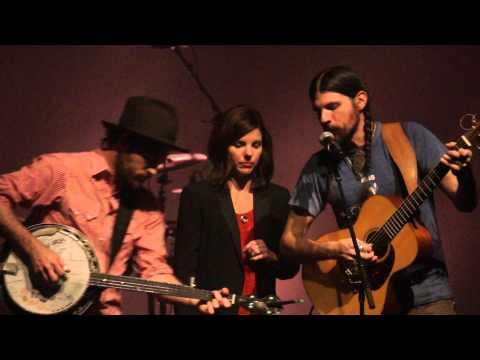 "Avett Brothers ""Swept Away"" Duncan, SC 12.12.14"