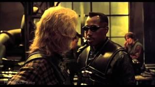 Фильм - Блэйд 2 / Blade II / 2002 / трейлер (Мистика. Ужасы. Триллеры. Кино 2013. HD)