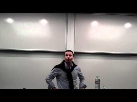 Venture Capital in Brazil, Simon Olson, Stanford University, 2010, Part I