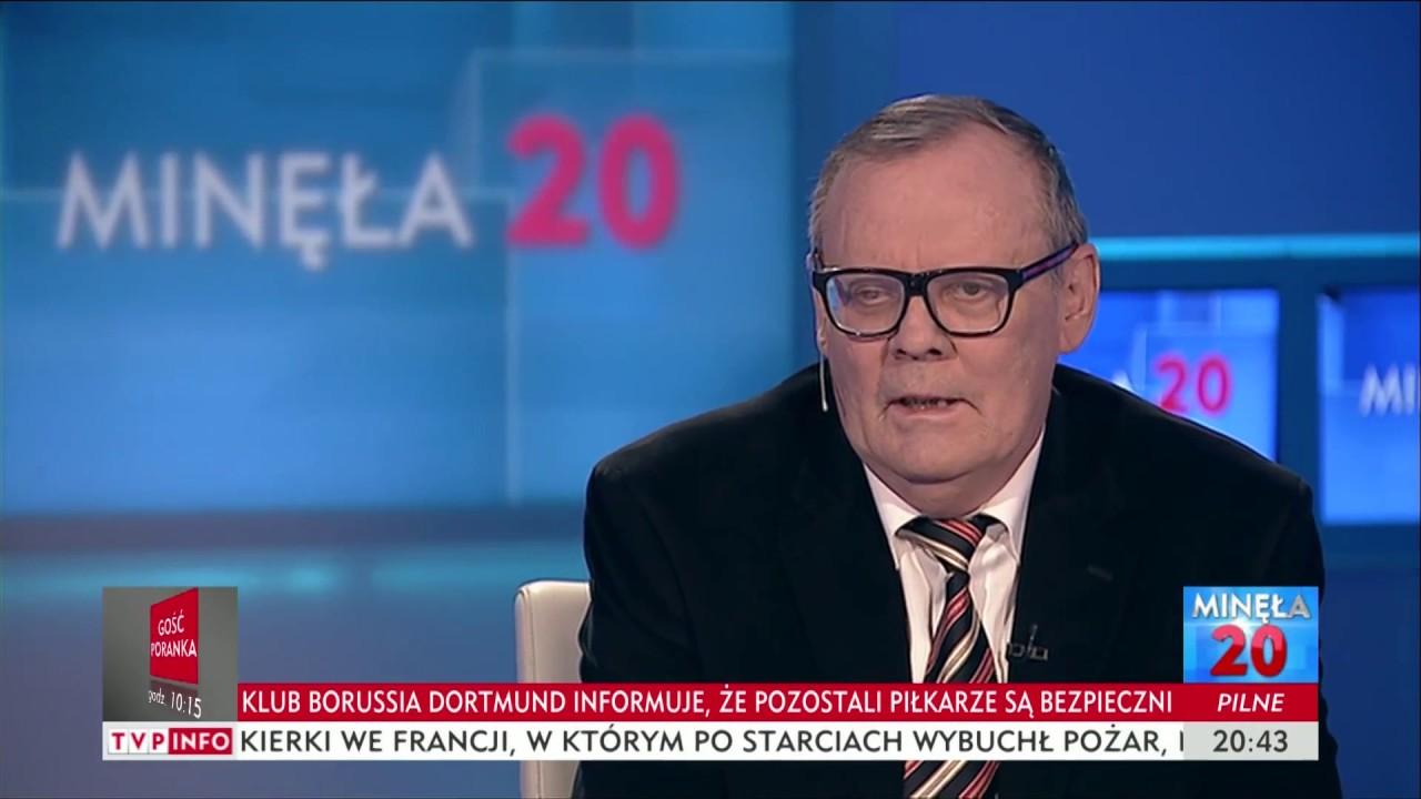 Wacław Berczyński i Kazimierz Nowaczyk – Minęła dwudziesta