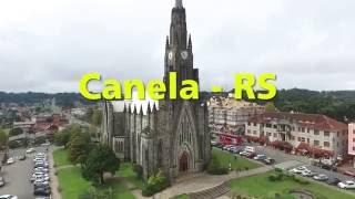 Conheça as Serras Gaúchas - Gramado, Canela, Bento Gonçalves, Carlos Barbosa -RS