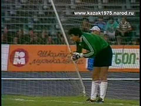 Ararat-Dnepr, USSR Cup 1987