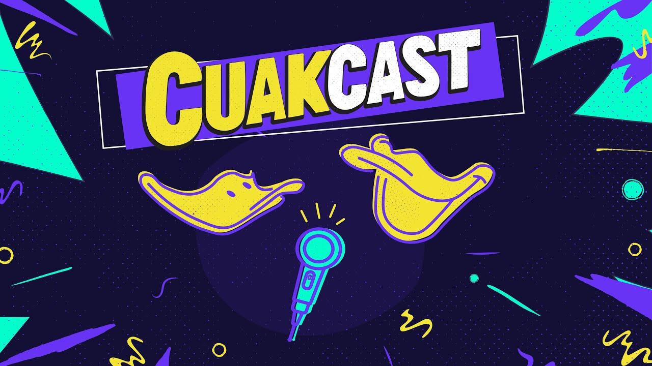 """En el cumple de Donald, estrena """"CUAKCAST"""", un podcast inédito 100% hablado con su inconfundible voz"""