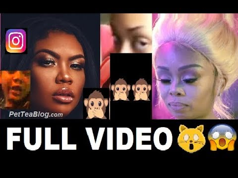 Chinese Kitty Exposes Shay Johnson Sex Tape & DRAGS her for Hours 😷☕ #LHHMiami