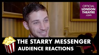 The Starry Messenger Audience Reactions