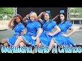 モーニング娘 ワクテカ Take A Chance 踊ってみた (Morning Musume - Wakuteka Take …