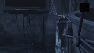 Evil within 2 game play