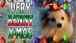 A VERY BENNY CHRISTMAS