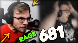 PAGO i SAJU FAIL - NIE ZABIJAJĄ W PLECY #681 - PAGO RAGE - EASY RAGE