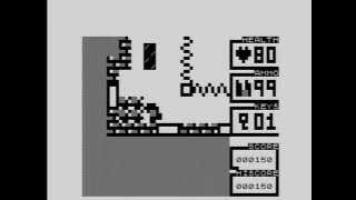 VIRUS - ZX81 game