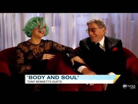 Amy Winehouse Final Duet: Tony Bennett Reveals Regrets About Amy Winehouse