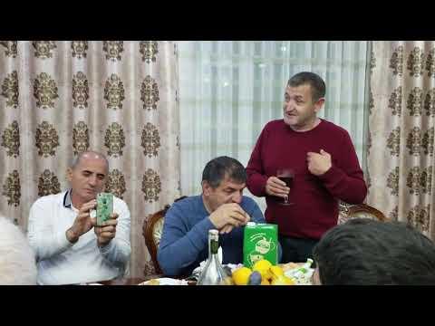 Elsad Haciyevin 60 Illik Yubileyi. 2.11.2019.