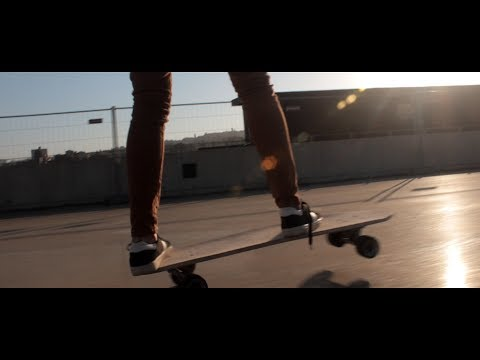 Make And Skate Your Own Skateboard At The MakerSpace Durban !