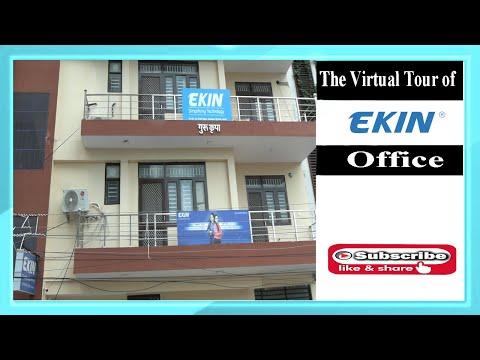 Ekin #Jaipur office