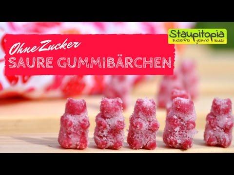 low carb gummibärchen