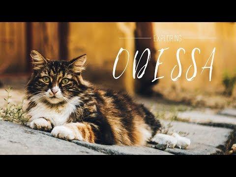 Exploring Odessa City, Ukraine | Одесса