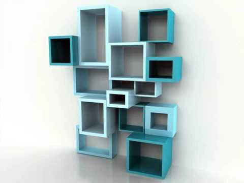 Wall Mounted Shelving Picture Ideas Cool Homemade Bookshelves