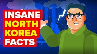 50 Insane Facts About North Korea You Didn