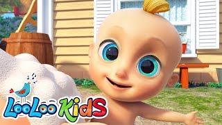 Little Bo-Peep - LooLoo Kids Nursery Rhymes and Children`s Songs
