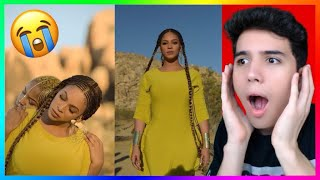 Beyoncé - Spirit Music Video Reaction (WOW)