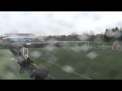 U16's vs Plymouth H 2 1 16