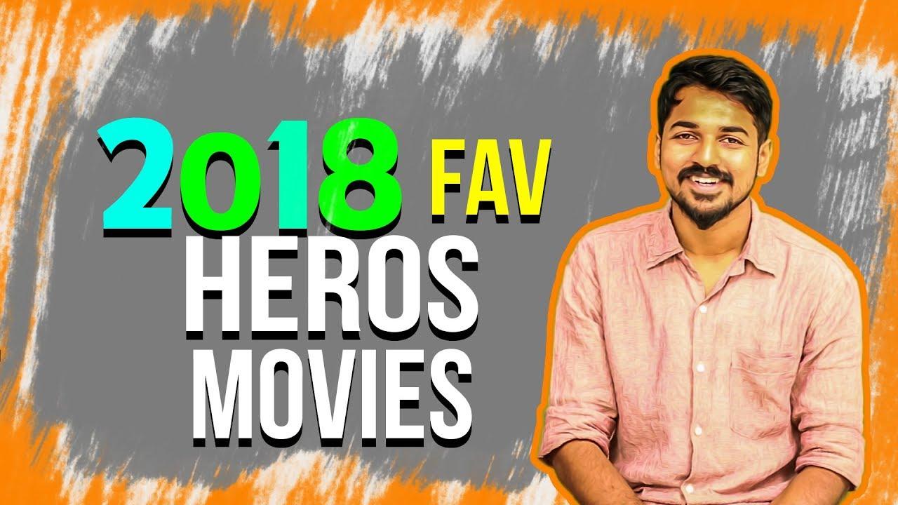 2018 Favorite Heroes Movie Release I Vijay I Ajith Kumar I Kamal Haasan I Rajinikanth | Nettv4u