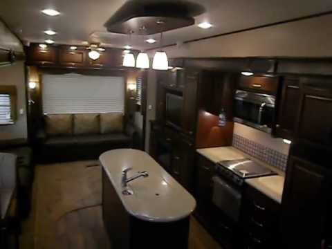 Heartland RVs Big Country 3650RL 5th wheel @ Ohio RV Sales Dealer ...