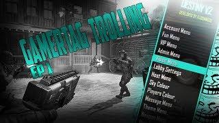 gamertag trolling ep 1 mod trolling on bo2