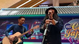 Download lagu Noh Salleh ft. Iqbal M. - Kotak Hati | [Live] Cool Japan Festival 2019