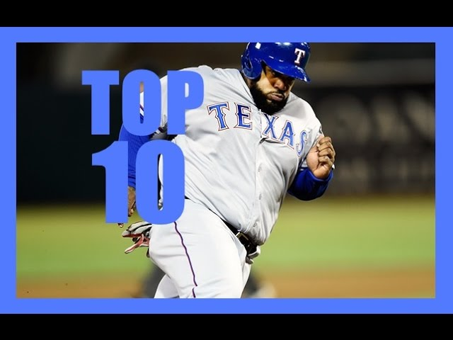 9d863c31a Top 10 Heaviest MLB Players - YouTube