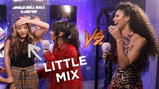 Little Mix Take On Vick Hope In 'Out Quick Vick'