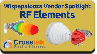RF Elements - Wispapalooza Vendor Spotlight