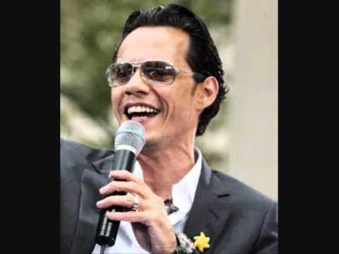 Madrigal... Marc Anthony.wmv