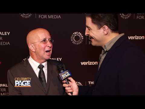 Paul Shaffer on Music's Impacts During the Civil Rights
