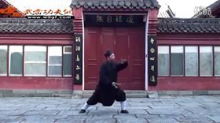 Wudang Hunyuan Zhuang Qigong by Grandmaster Zhong Yun Long