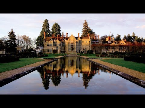 Rhinefield House Hotel, The New Forest - A Hand Picked Hotel