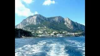 Kai Warner - His Orchestra and Chorus -  Fishermen Of Capri