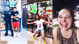TRY NOT TO LAUGH: Funny STUPID People Fails Video