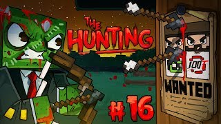 HE ALMOST KILLED ME! (Hunting OpTic/100T) - Ep.16