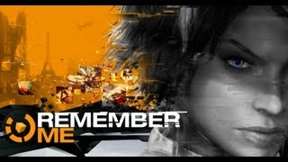 Remember Me - Nilin the Hunter - game theme song and gameplay (Olivier Deriviere OST)