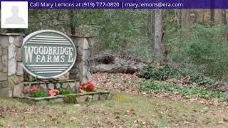 Laurel Ridge Dr, Sanford, NC 27330 - MLS #537961