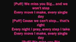 Puff Daddy Ft. Faith Evans - I