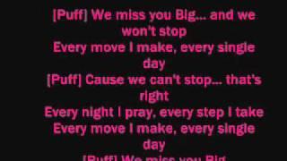 Puff Daddy Ft. Faith Evans - I