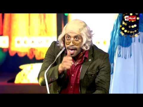 سكتش تمثيل محمود ناجي جدو | نجم الكوميديا
