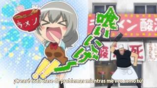 Binbougami ga! - Bonus Rounds (Sub. Español) 貧乏神が! 検索動画 3